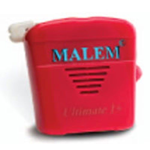 Malem Ultimate Recordable Bedwetting Alarm M05rms M05r