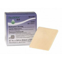 DuoDERM CGF 187644 | Rectangle: 8 x 12 Inch by ConvaTec