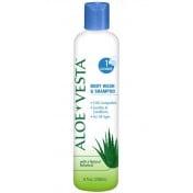 Aloe Vesta Body Wash and Shampoo