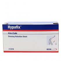 BSN Medical 4216 Hypafix 4 in x 2 yds Dressing Retention Sheet