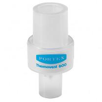 Portex THERMOVENT 600 HME Heat Moisture Exchanger