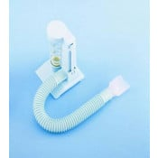 Air Eze Incentive Spirometer Deep Breathing Exerciser