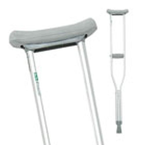 ProBasics Aluminum Crutches