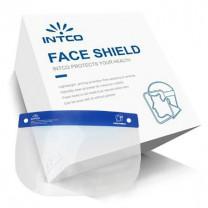 Intco Anti-Fog Full Length Face Shield