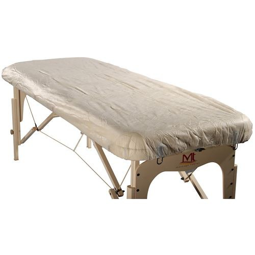 Disposable Fitted Table Cover for Massage Table