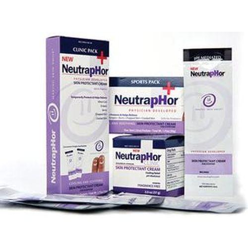 NetrapHor Skin Protectant Cream