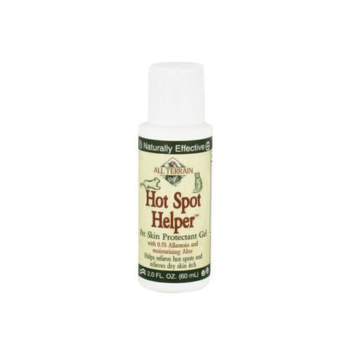 All Terrain Pet Hot Spot Helper Itch Relief