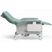 Lumex Deluxe Clinical Care Geri Chair Recliner