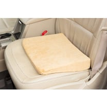 Memory Foam Seat Riser