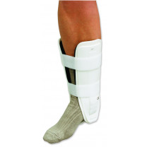 Invacare Supply Group Invacare Gel Ankle Hard Shell Support