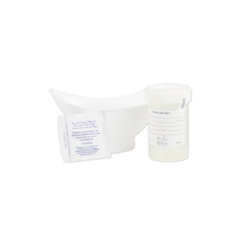 Medegen Medical Uriaid Urine Collection Kit
