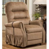 Medlift 3055 Two-Way Lift Recliner