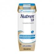 NUTREN® 1.0 Complete Nutrition