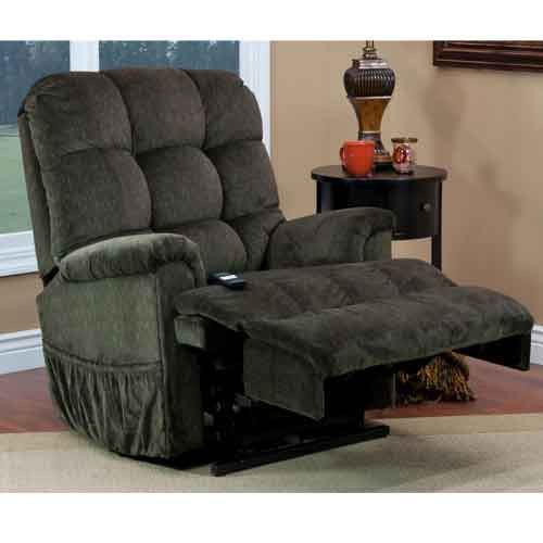 Medlift 5555 Sleeper-Recliner
