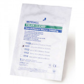 TELFA CLEAR 1111 | 4 x 5 Non Adherent Dressing by Covidien