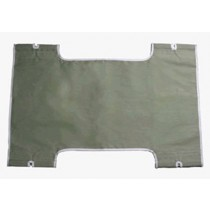 Canvas Sling for Floor Lift Weight capacity 330 lbs
