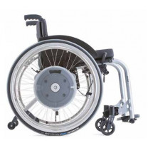 Alber E-motion M15 Wheelchair Wheels