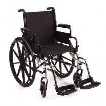 Invacare 9000 Jymni Pediatric Wheelchair