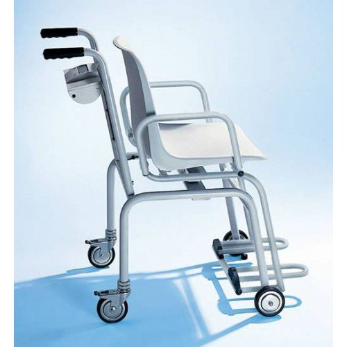 Seca Digital Chair Scale 954