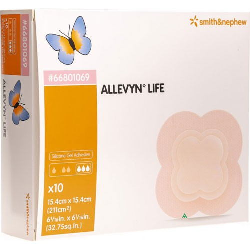 Smith and Nephew Allevyn 66801069 Life