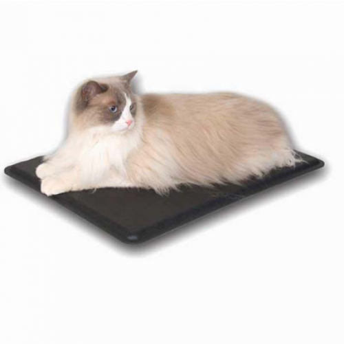 K and H Pet Products Outdoor Heated Kitty Pad