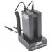 External Battery Kit for Focus Plus Extra Battery