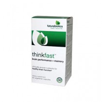 FutureBiotics ThinkFast Dietary Supplement