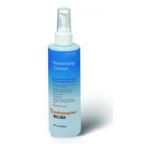 Secura Moisturizing Cleanser