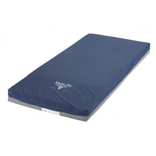 multiply dynamic elite pressure foam mattress - Hospital Bed Mattress