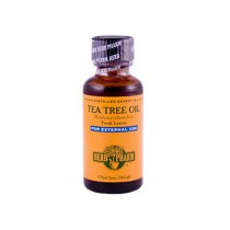 Herb Pharm Tea Tree Oil Steam Distilled Essential Oil