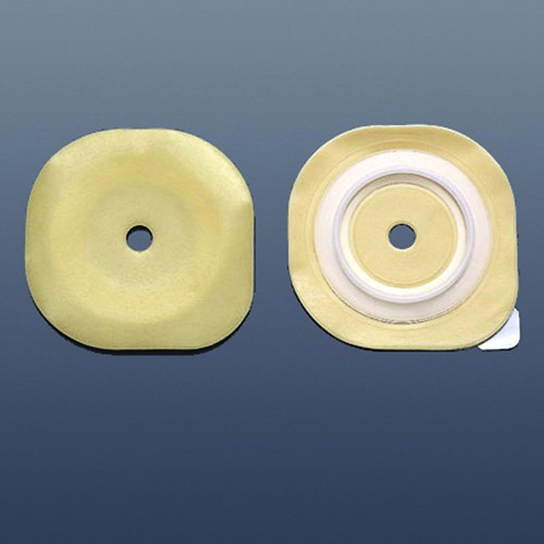 CenterPointLock Cut to fit SoftFlex Skin Barrier, Flat, without tape