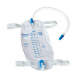 EasyTap Urinary Leg Bag 32 Ounce with Flip Valve