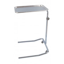 Mayo Instrument Tray Stand Single Post