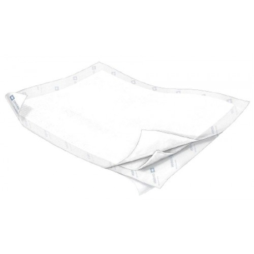 Simplicity Quilted Disposable Underpad - Heavy Absorbency