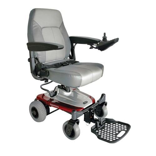 Smartie Power Chair