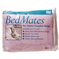 BedMates Hospital Sheet Bedding Set