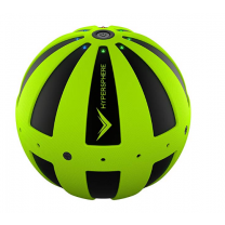 Hypersphere Ball - Black and Green