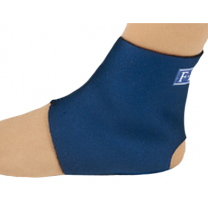Safe-T-Sport Neoprene Ankle Support