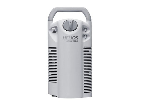 Helios Liquid Oxygen Helios Lox H850 H500