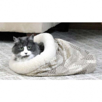 K&H Kitty Crinkle Sack
