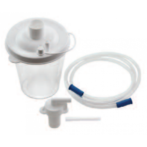 Vacu Aide Suction Aspirator Replacement Parts