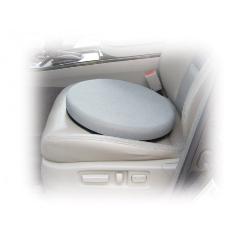 Swivel Seat Cushioned