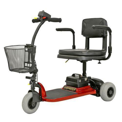 Hero 3 Wheel Scooter
