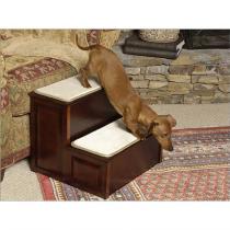 Simpson Ventures Mr Herzhers Decorative Pet Step