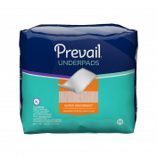 PREVAIL Underpads - SUPER Absorbent