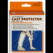 Waterproof Cast Protector - Leg