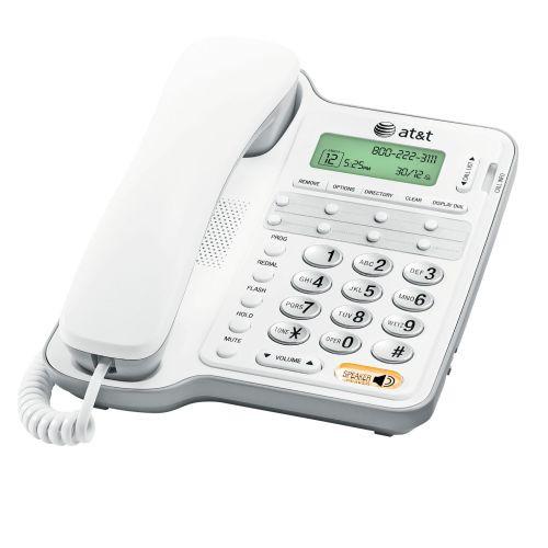 Speakerphone with Caller ID