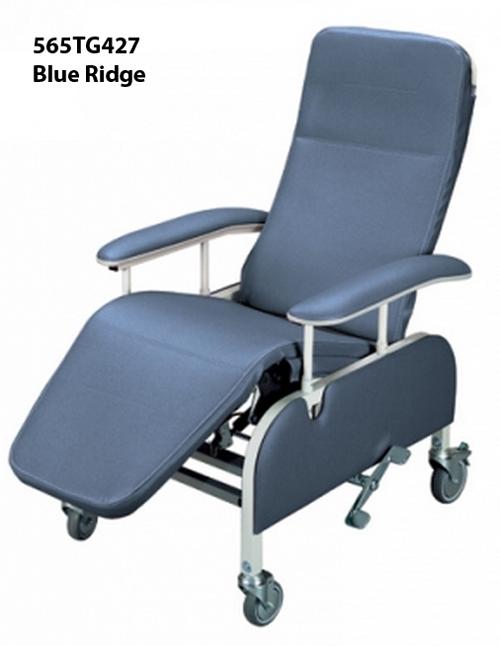 lumex preferred care tilt in space geri chair recliner  3f2