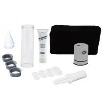 Postvac Battery Vacuum Pump BOS-2000-3 ED Penis Pump Kits