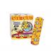 Circus Adhesive Bandages 15600